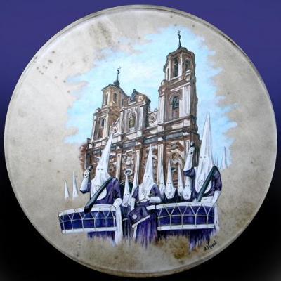 Cofradía del Descendimiento de Zaragoza