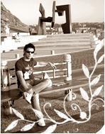 foto autor