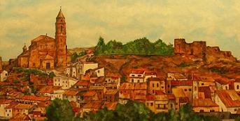La Iglesia y el Castillo