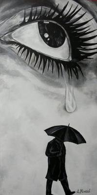 Lluvia de lagrimas 3