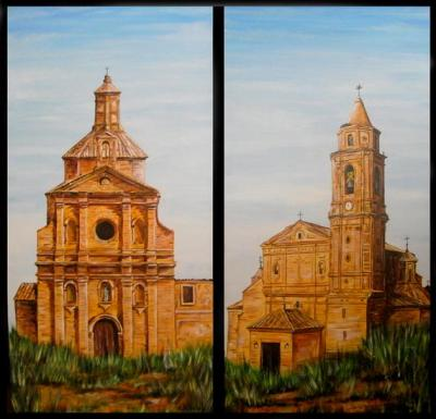 Convento e Iglesia de Híjar