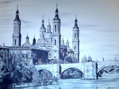 El Pilar (Zaragoza)